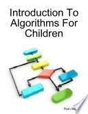 Introduction to Algorithms for Children