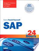 Sams Teach Yourself SAP in 24 Hours