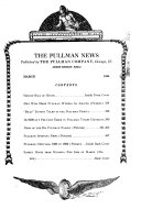 The Pullman News