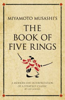 Miyamoto Musashi's The Book of Five Rings