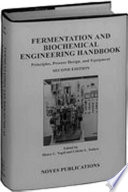 Fermentation and Biochemical Engineering Handbook, 2nd Ed.
