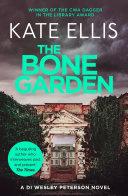 The Bone Garden Pdf/ePub eBook