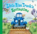 Little Blue Truck's Springtime Pdf/ePub eBook