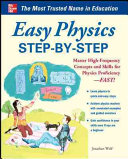 Cover of Easy Physics Step-by-Step