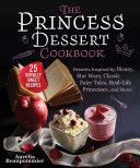 The Princess Dessert Cookbook Pdf/ePub eBook