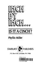 Inch by Inch Is It a Cinch