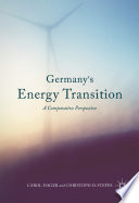 Germany s Energy Transition