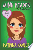 MIND READER - Book 14