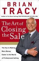 The Art of Closing the Sale [Pdf/ePub] eBook