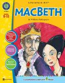 Pdf Macbeth - Literature Kit Gr. 9-12 Telecharger