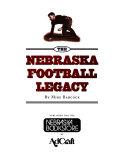 The Nebraska Football Legacy Book PDF