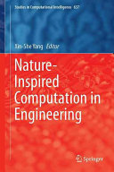 Nature Inspired Computation in Engineering Book