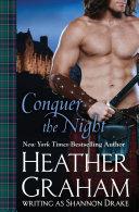 Conquer the Night [Pdf/ePub] eBook