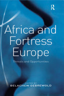 Africa and Fortress Europe