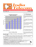 India Telecom Monthly Newsletter October 2010
