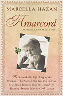 Amarcord-- Marcella Remembers