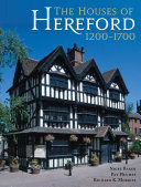 The Houses of Hereford 1200 1700