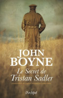Le secret de Tristan Sadler ebook