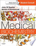 Medical Biochemistry E Book Book