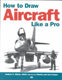 How to Draw Aircraft Like a Pro