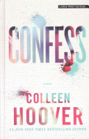 Confess Book Cover