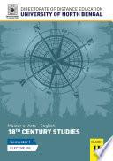 MA English Sem 1 Elective 104 18th century Block 2 Book PDF