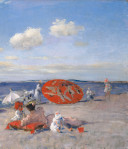 American Impressionism and Realism