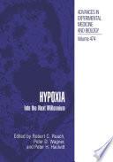 Hypoxia Book