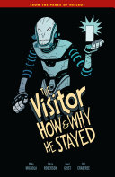 The Visitor: How and Why He Stayed Pdf/ePub eBook