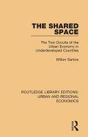 The Shared Space [Pdf/ePub] eBook