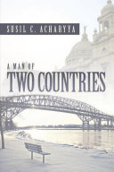 A Man of Two Countries Book
