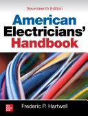 American Electricians' Handbook, Seventeenth Edition Pdf/ePub eBook