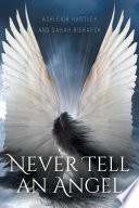 Never Tell An Angel Book