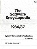 The Software Encyclopedia