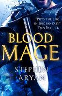 Bloodmage Pdf/ePub eBook