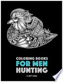 Coloring Books for Men