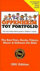 Oppenheim Toy Portfolio  2001