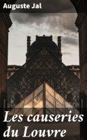 Pdf Les causeries du Louvre Telecharger
