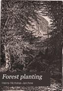 Pdf Forest Planting