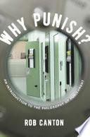 Why Punish