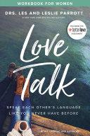 Love Talk Workbook for Women