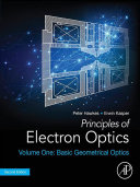 Principles of Electron Optics