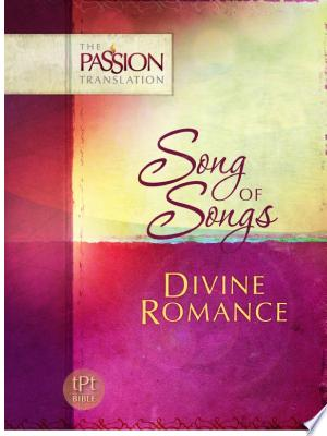 Download Song of Songs Free Books - Get New Books