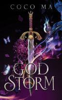 God Storm Book