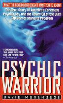 Psychic Warrior Pdf/ePub eBook