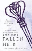 Fallen Heir image