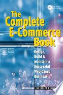 The Complete E Commerce Book