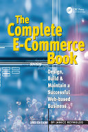 Pdf The Complete E-Commerce Book Telecharger