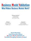 Business Model Validation: What Makes Business Models Work? [Pdf/ePub] eBook