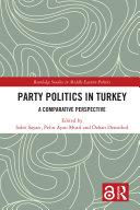 Party Politics in Turkey